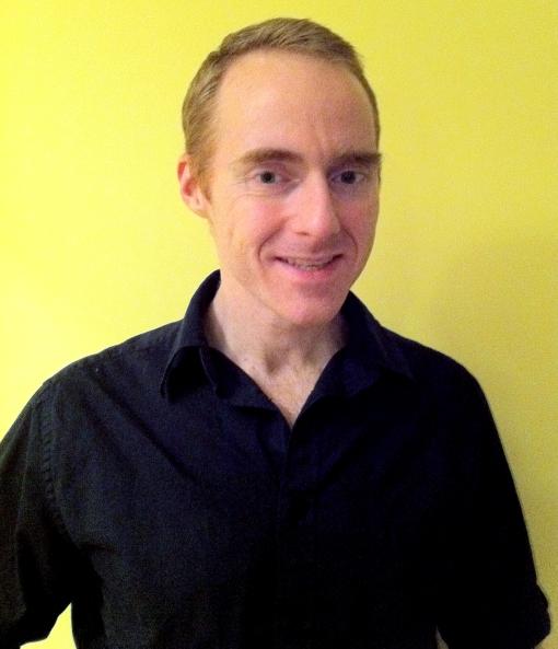 Emil Pagliarulo – Lead Designer and Writer for Fallout 3